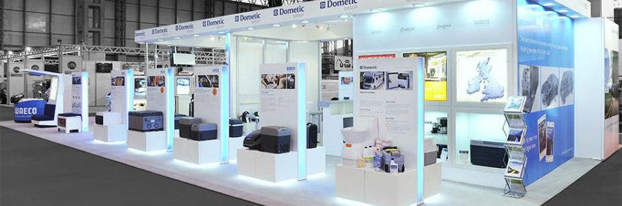 Exhibition Stand Led Lighting : Plug & play led lighting system for exhibition stand manufacturers